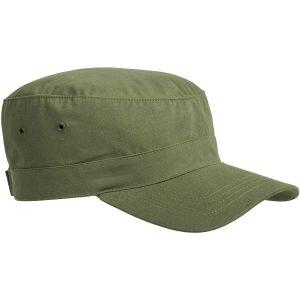 Helikon berretto Patrol in Olive Green