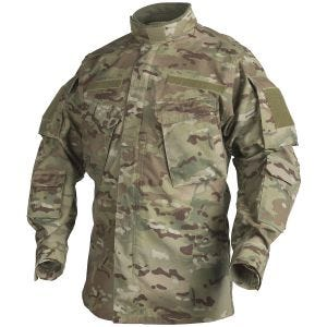 Helikon camicia CPU in Camogrom