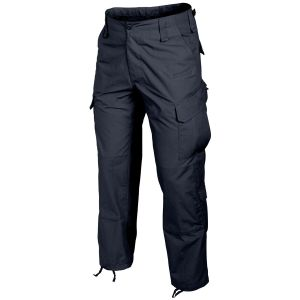 Helikon pantaloni CPU in Navy Blue