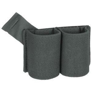 Helikon doppio inserto elastico in Shadow Grey