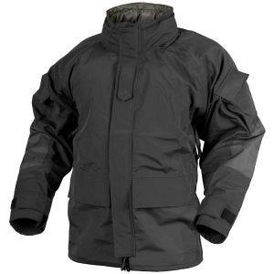 Helikon giacca ECWCS Generation II in nero