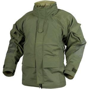 Helikon giacca ECWCS Generation II in verde oliva