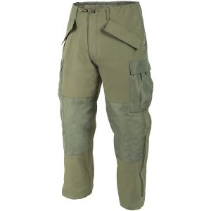 Helikon pantaloni ECWCS Generation II in verde oliva