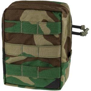Helikon tasca/borsello General Purpose Cargo in US Woodland