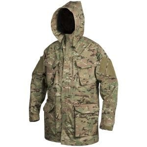 Helikon parka PCS in policotone ripstop in Camogrom