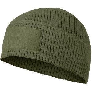 Helikon cappello beanie Range in Olive Green