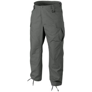 Helikon pantaloni SFU NEXT in policotone ripstop in Shadow Grey