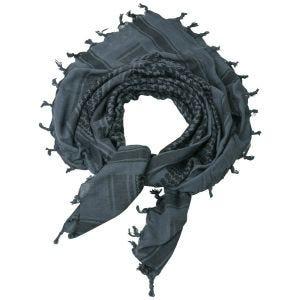 Helikon kefiah in Shadow Grey