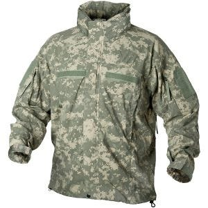 Helikon giacca softshell Level 5 Ver. II in ACU Digital