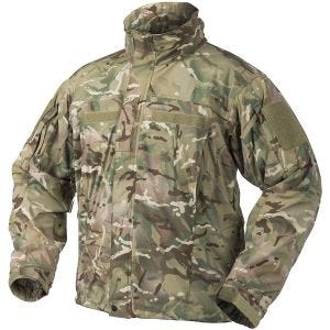 Helikon giacca softshell Level 5 Ver. II in MP Camo