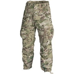 Helikon pantaloni softshell Level 5 Ver. II in Camogrom