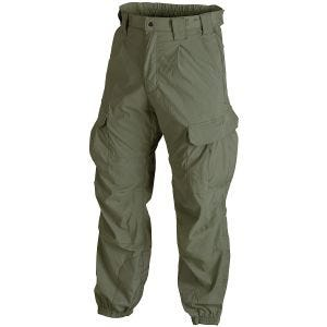 Helikon pantaloni softshell Level 5 Ver. II in Olive Green