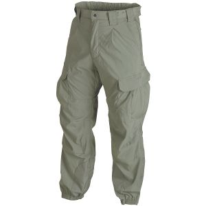 Helikon pantaloni softshell Level 5 ver. II in Alpha Green
