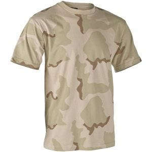 Helikon T-shirt in Desert a 3 colori
