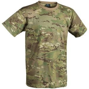 Helikon T-shirt in Camogrom