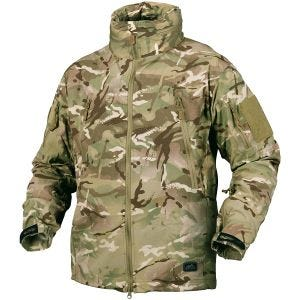 Helikon giacca softshell Trooper in MP Camo