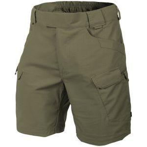 "Helikon shorts tattici Urban 8.5"" in Olive Green"