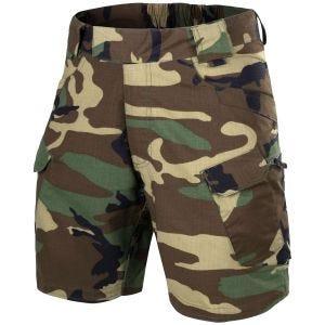"""Helikon shorts tattici Urban 8.5"""" in US Woodland"""
