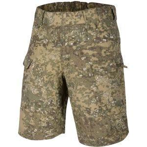 """Helikon shorts tattici Urban Flex 11"""" in PenCott Badlands"""