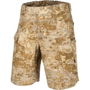 "Helikon shorts tattici Urban Flex 11"" in PenCott Sandstorm"