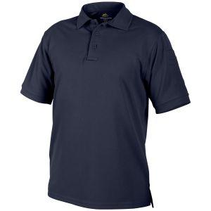 Helikon maglietta polo UTL in Navy Blue