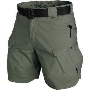 "Helikon shorts tattici Urban 8,5"" in Olive Drab"