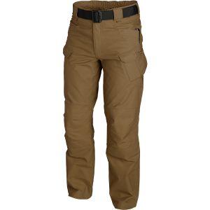 Helikon pantaloni UTP in ripstop Mud Brown