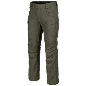 Helikon pantaloni UTP in policotone in Taiga Green