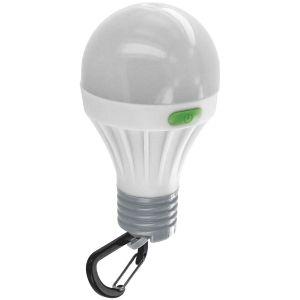 Highlander lampadina bianca LED 1W bianco