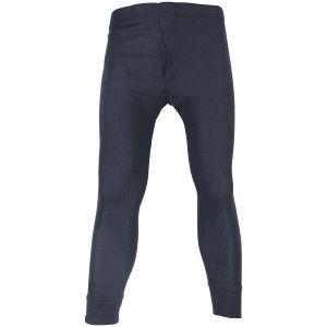 Highlander pantaloni termici Long Johns in Navy