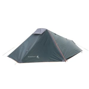 Highlander tenda da 1 XL Blackthorn in Hunter Green