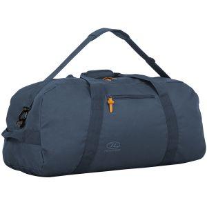 Highlander Cargo Bag 100L Denim Blue