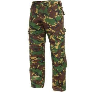 Highlander pantaloni Elite in DPM