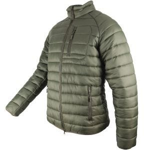 Jack Pyke Weardale Quilted Jacket Green