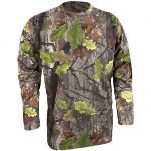 Jack Pyke maglietta a maniche lunghe in English Oak Evolution