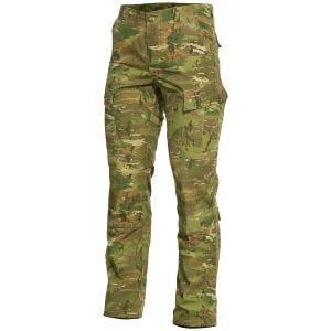 Pentagon pantaloni Combat ACU in Grassman