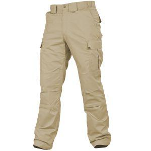 Pentagon pantaloni T-BDU in cachi