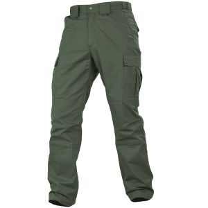 Pentagon pantaloni T-BDU in Camo Green