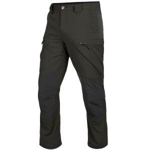 Pentagon pantaloni da arrampicata Hydra in nero
