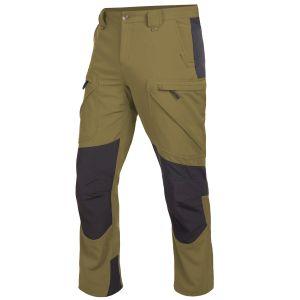 Pentagon pantaloni da arrampicata Hydra in Coyote