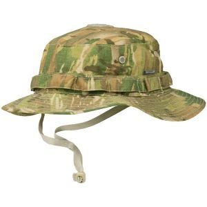 Pentagon Jungle Hat in Ripstop Grassman