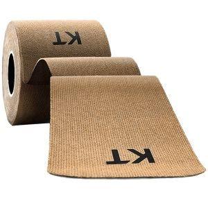 KT nastro in cotone originale Consumer non tagliato in beige