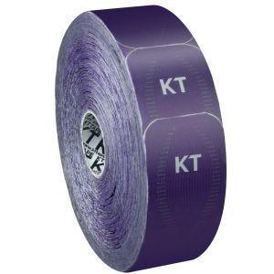 KT nastro sintetico Pro Jumbo pre-tagliato in Epic Purple