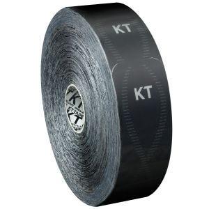 KT nastro sintetico Pro Jumbo pre-tagliato in Jet Black