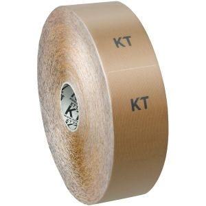 KT nastro sintetico Pro Jumbo non tagliato in Stealth Beige