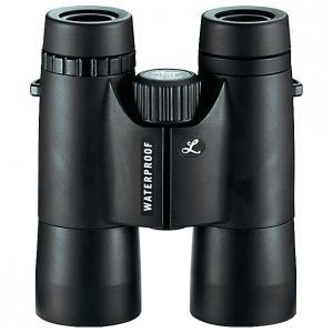 Luger binocolo DX 10x42 in nero