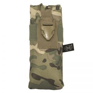 MFH astuccio tattico per trasmittente MOLLE in Operation Camo