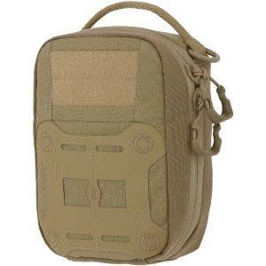 Maxpedition tasca per kit pronto intervento in Tan