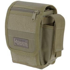 Maxpedition borsello da cintura H-1 in cachi
