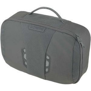 Maxpedition beauty case leggero in grigio